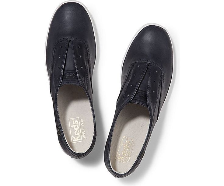 KEDS Chillax Leather. #keds #shoes #all