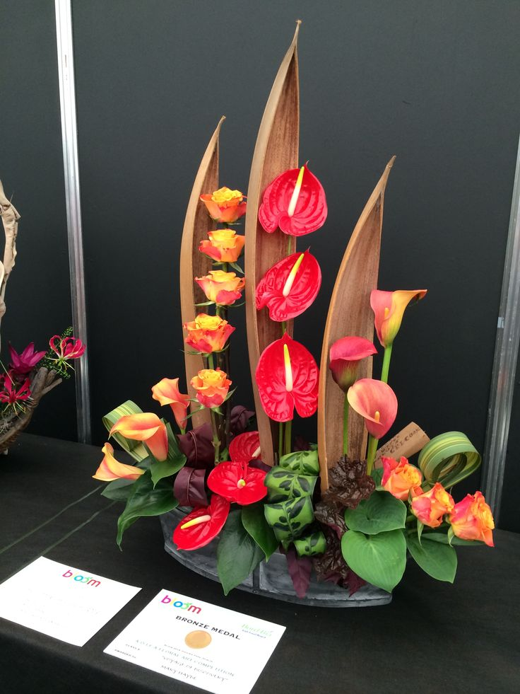 floral competitions - Google Search