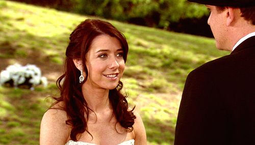 HIMYM: The Necessity of Lily Aldrin
