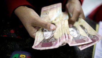 Los nuevos sueldos para administración pública, obreros y FAN (Tablas)