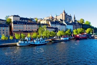 Stockholm #sweden #travel #vacation