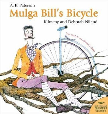 Mulga Bill's Bicycle - Google Search