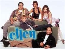Ellen tv show