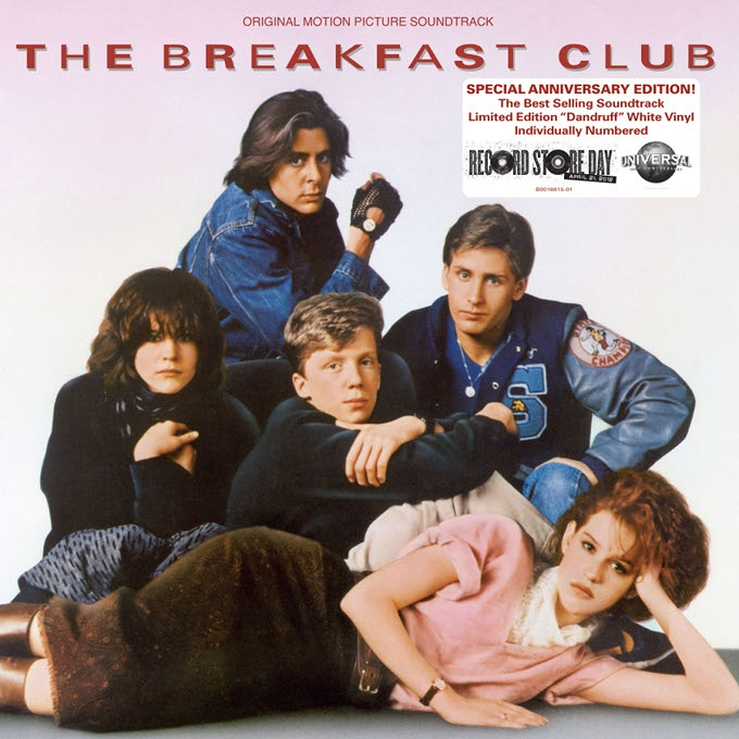 representation of teenagers in the breakfast club On the representation of disabled women in cinema 30 years later: a conversation across generations by the editors but the breakfast club's teenagers were clear as day—their identities communicated through everything from the cars.