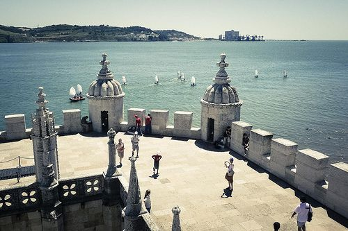 allthingseurope:    Belem Tower, Lisbon, Portugal (by Gilderic Photography)