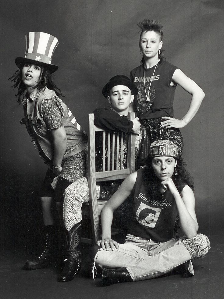 4 Non Blondes What's Up : Free Download, Borrow, and
