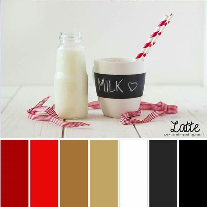 Latte - Milk