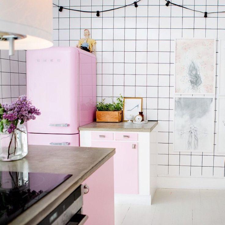 Azulejos blancos cocina finest cocina with azulejos blancos cocina elegant winsome foto en - Renovar juntas azulejos ...