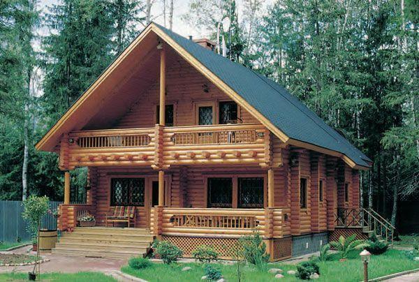 Ideias de casa de campo para construir - http://www.casaprefabricada.org/ideias-de-casa-de-campo-para-construir #casasdecampo
