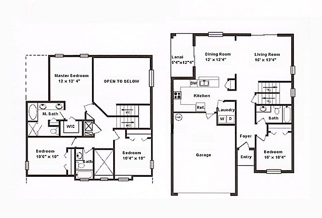 Decent House Layout Dream House Pinterest House
