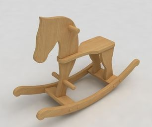 Build a Wooden Horse                                                                                                                                                                                 More
