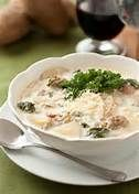 zuppa toscana soup recipe from olive garden - Bing Images