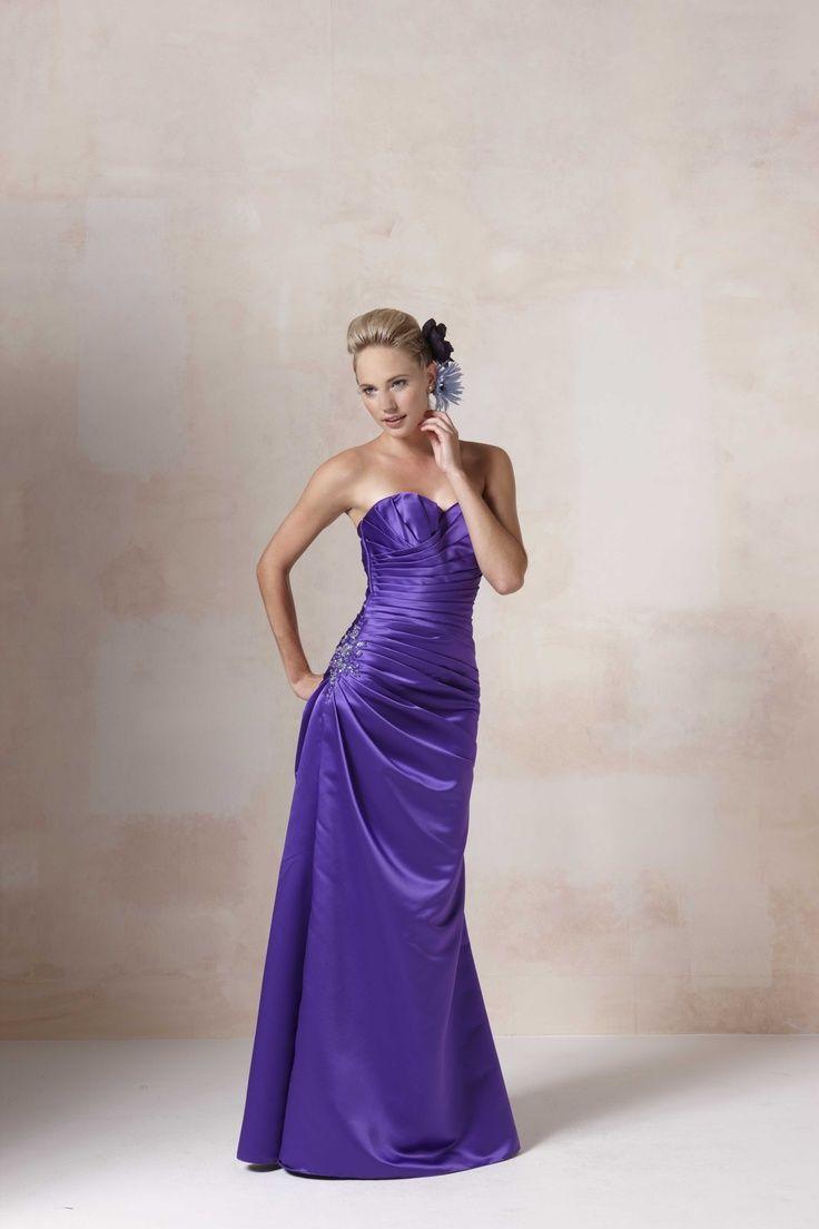 43 best Bridesmaids images on Pinterest | Bridesmade dresses ...