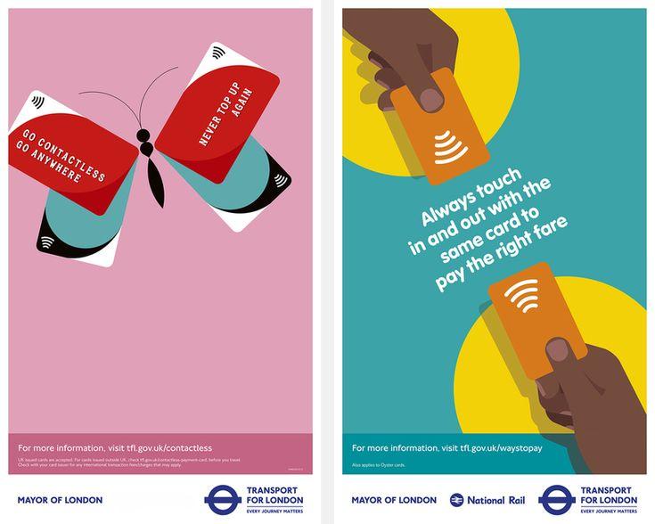 Другой город: Игорь Скляревский - о том, как лондонское метро общается с пассажирами | БЖ
