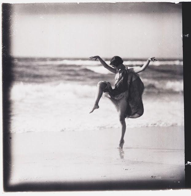 The legend of Isadora Duncan
