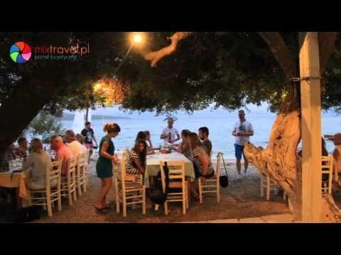 breath of zorba λευκαδα - nikiana taverna on the beach
