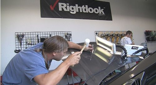 Best Place For Car Dent Paint Work Repair