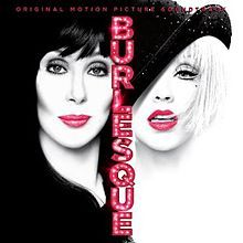 Burlesque~High energy songs that are perfect to sing along with. Gets me to move my butt every time!