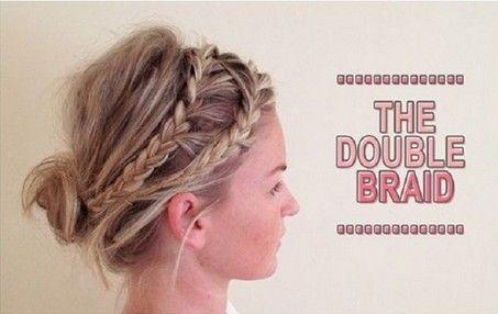 Everyday Hairstyles Tutorials