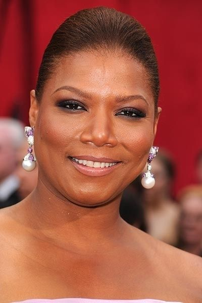 Pear Face - Queen Latifah
