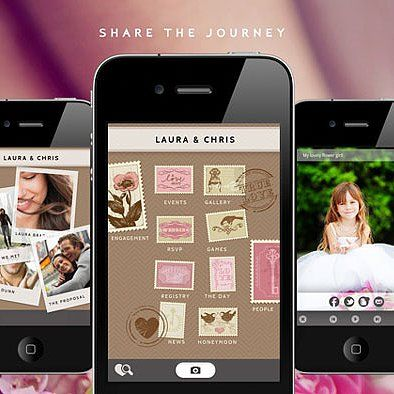 """How to Create a Stunning Wedding Site: Now that we've gotten it out of the way that you need (with a capital """"N"""") a wedding website, let's talk about how to create one."""