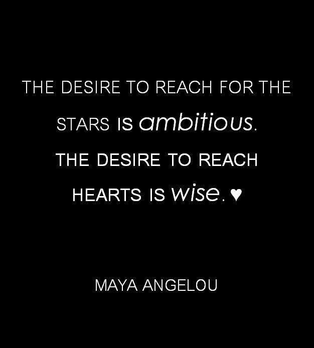 Heart reach