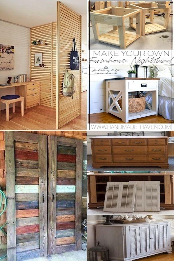 Simple Furniture Diy Sofa Woodworking, How To Make Simple Furniture