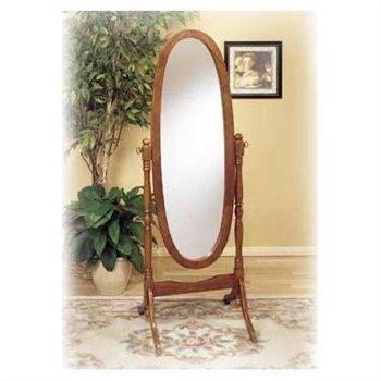 Best 25 Floor Standing Mirror Ideas On Pinterest  Large Standing Magnificent Standing Mirrors For Bedroom Design Decoration