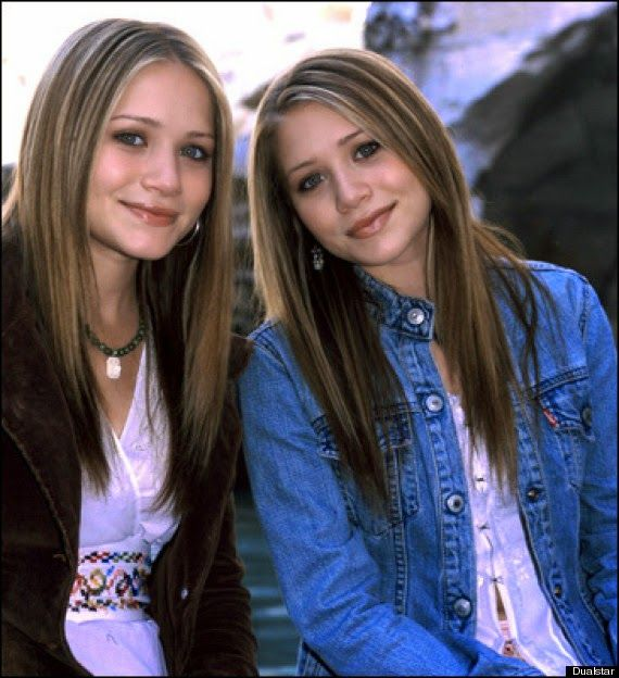 25 Best Images About Olsen Twins On Pinterest