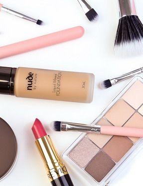 4 Produk Makeup Ini yang Bisa Digunakan Sehari-Hari
