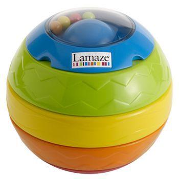 Lamaze® Stack Roll & Crawl