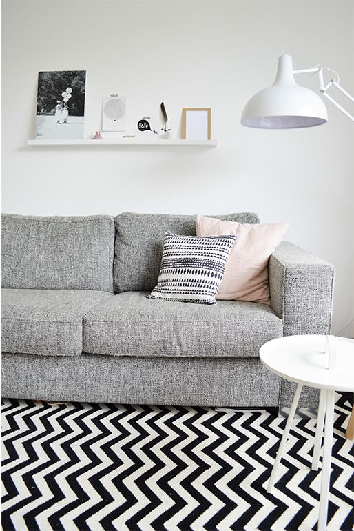 Inspiration 3: Neutral with natural elements | Huisje van B&M #witcherywishlist