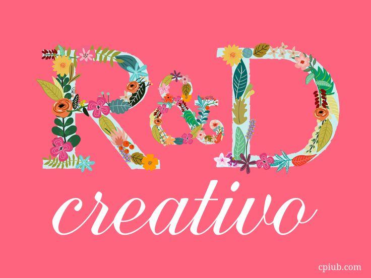 Ricerca e sviluppo - un budget creativo #cpiub