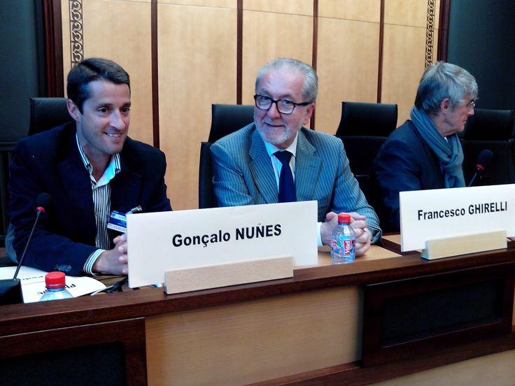 La Lega Pro al Palazzo delle Nazioni Unite a Ginevra - http://www.toscananews.net/home/lega-pro-palazzo-delle-nazioni-unite-ginevra/