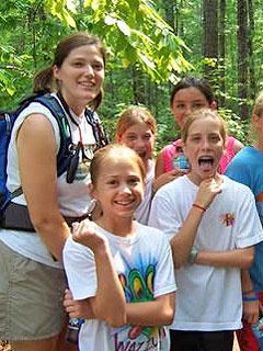 Outdoor & Environmental Education Jobs
