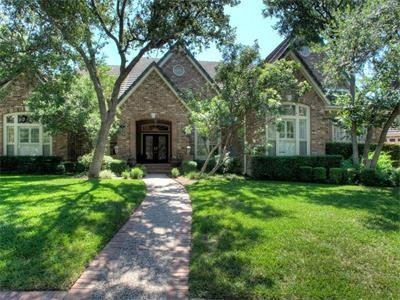 Outdoor Retreat!: 6 Birnam Oaks  San Antonio, TX 78248 United States