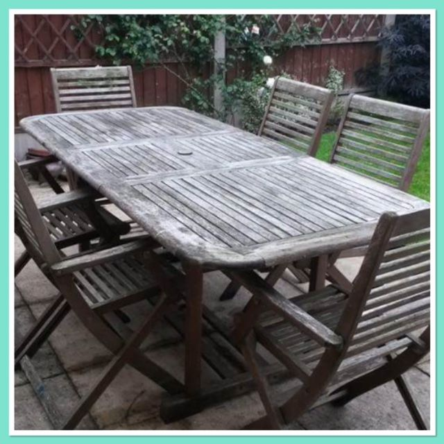 How To Paint Garden Furniture With, What Is The Best Paint For Outdoor Wooden Furniture