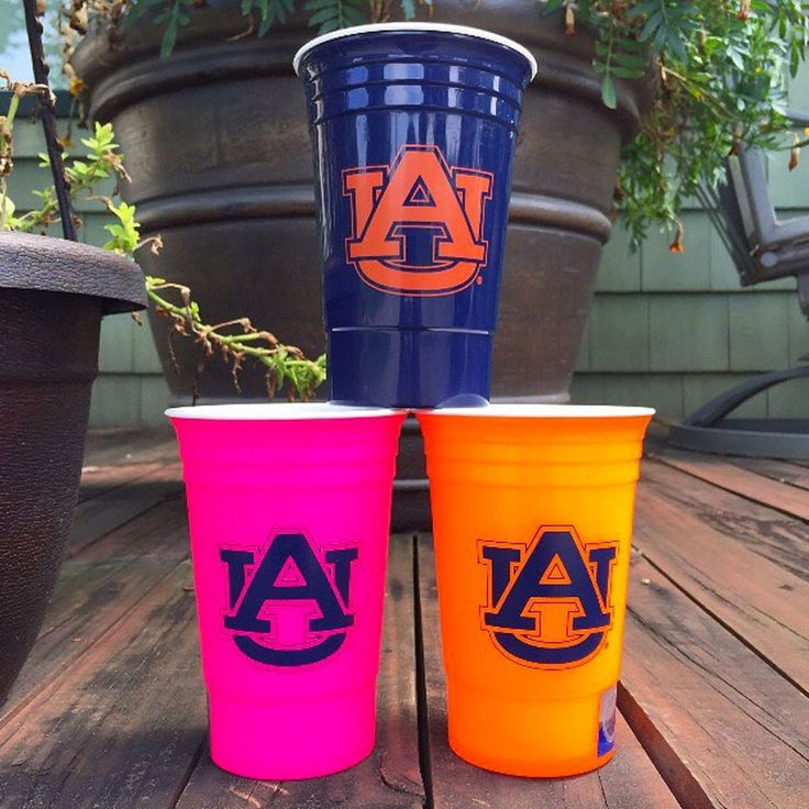 17 best images about auburn drink ware on pinterest