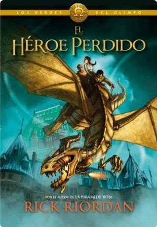El Heroe Perdido-Heroes del Olimpo: