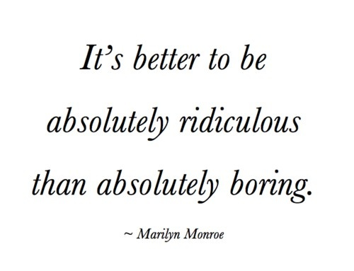 Marilyn Monroe #quotes: Marilyn Monroe, Inspiration, Quotes, My Life, Marilynmonroe, Truths, So True, Absolut Ridicul, Living