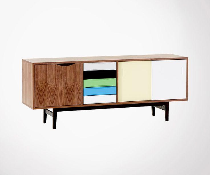 les 9 meilleures images du tableau nos enfilades design meubles et design sur pinterest. Black Bedroom Furniture Sets. Home Design Ideas