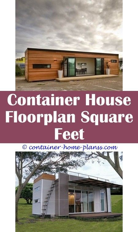 Containers As Homes Plans | Home Decoration Ideas | Tiny container