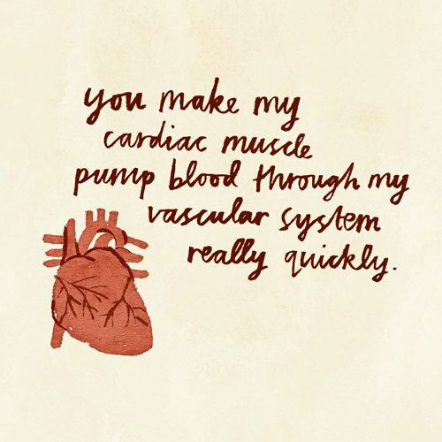 pick up lines for medical kids