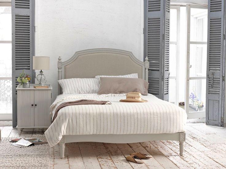 HousesDesign. Фотография из статьи «Свежесть и воздух: 5 идей для создания в спальне летней атмосферы»
