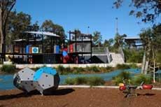 Capalaba Regional Park   Must Do Brisbane
