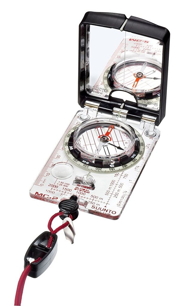 When it comes to navigation there is nothing more reliable than a compass. In this article we selected and reviewed the best compasses for hiking.