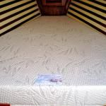 V-Berth Mattresses by Comfort Custom Mattresses & Marine Bedding Inc.