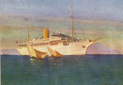 M/S Stella Polaris