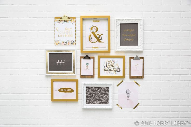 Hobby Lobby Tree Of Life Wall Decor : Best ideas about gallery wall on home
