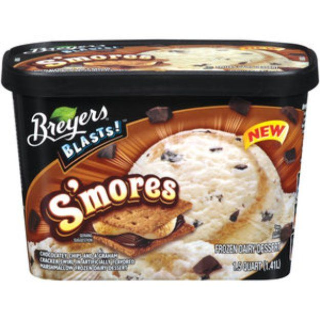 17 Best Images About Breyers Blasts On Pinterest